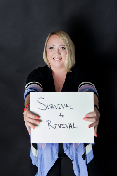 Survival to Revival